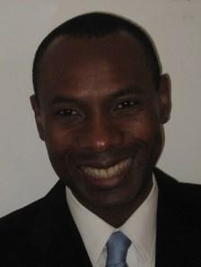 Carl Unegbu headshot